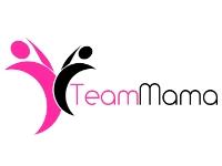 teammama_white background full logo_200px