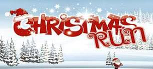 TeamMama Christmas Run 2016