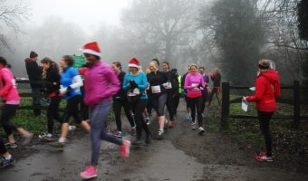 Sign up for our Christmas MamaRun 2017!